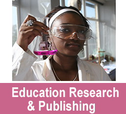 Education Research & Publishing