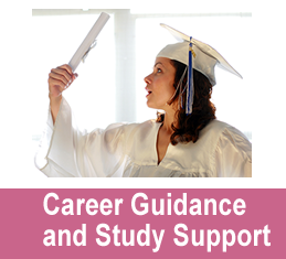 Career guidance and Study Support
