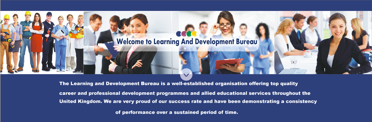 Learning and Development Bureau (LDB)