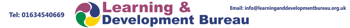 Learning & Development Bureau Logo