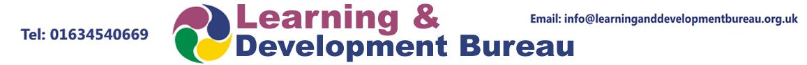 Learning & Development Bureau Logo