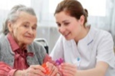 Diploma in Adult Care (popular known as Care NVQs)
